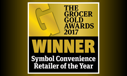 Symbol Convenience Retailer of the Year 2017