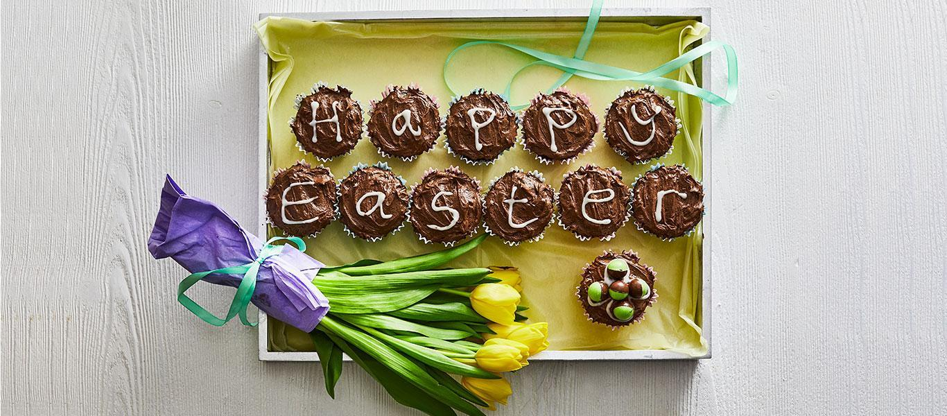 Easter Baking Recipes - 7 Easy Recipes to Bake this Easter!