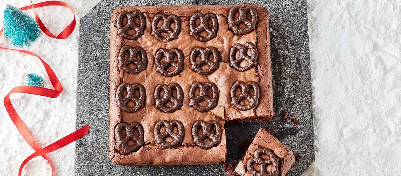 Peanut Butter Brownie Recipes