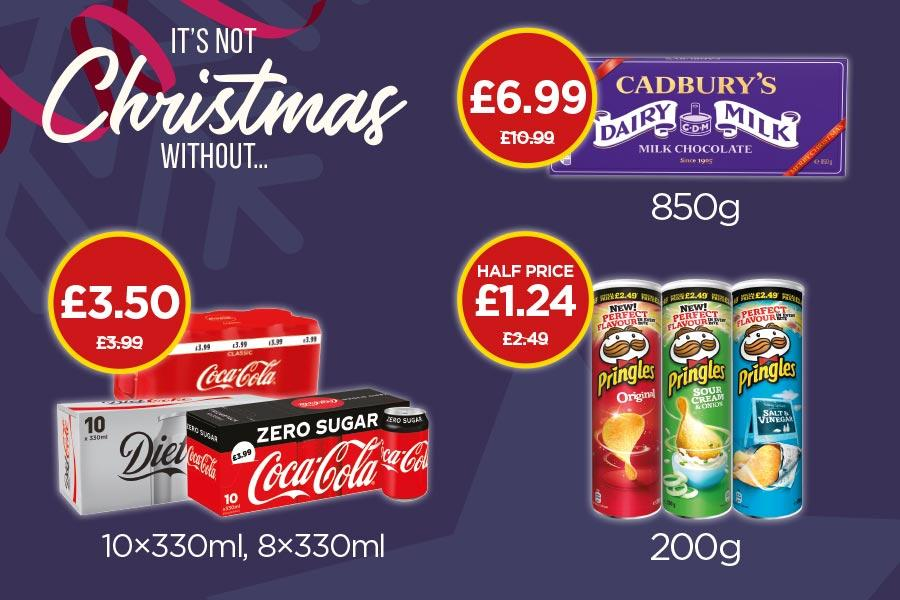 Big Christmas Deals #2