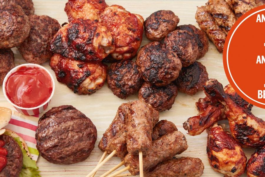 BBQ Meat Offers