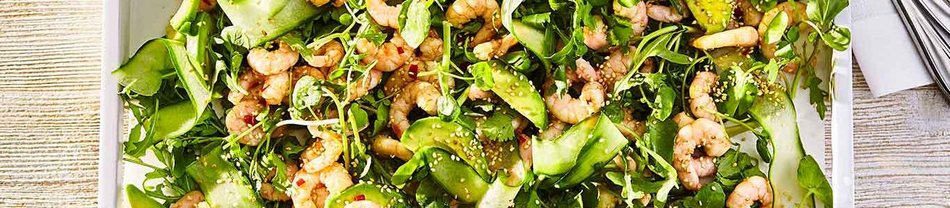 King Prawn Salad