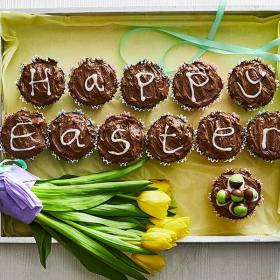 Get baking for Easter